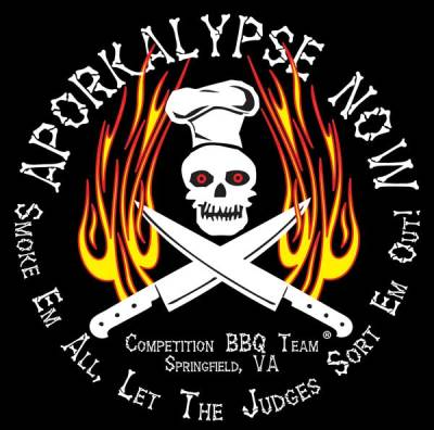 Aporkalypse Now BBQ Team