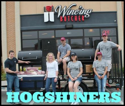 hogshiners bbq