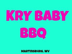 Kry Baby BBQ