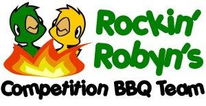 Rockin' Robyn's BBQ Team