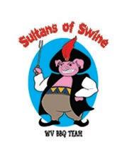 Sultans of Swine
