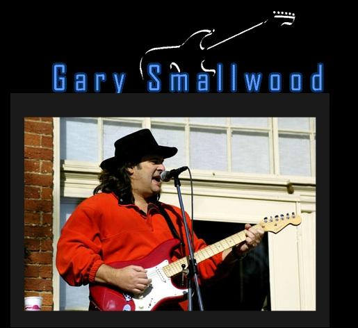 Gary Smallwood