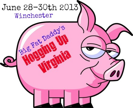 Winchester Virginia Festival  Vendors Needed