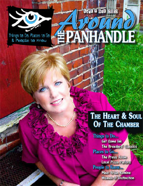 Around the Panhandle Magazine