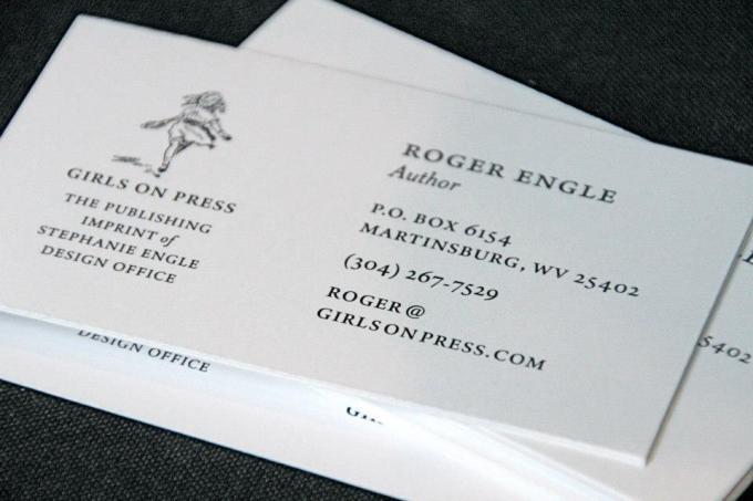 Roger Engle