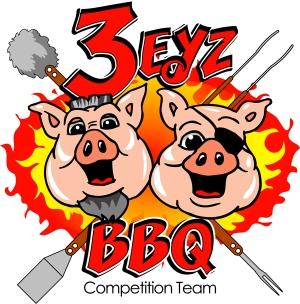 3 Eyz BBQ TEAM