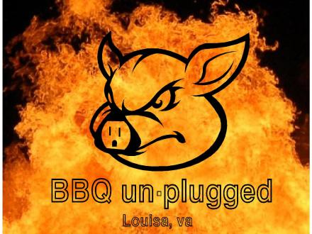bbq unplugged