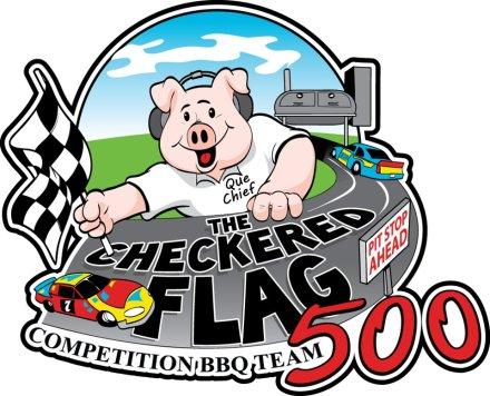 Checkered Flag 500 BBQ