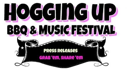Festival Virginia Press Release