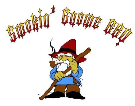 Smokin Gnome BBQ