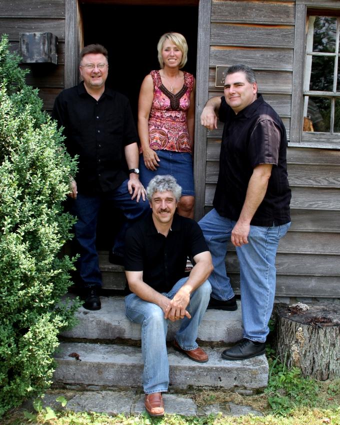 Stoney Creek  Bluegrass