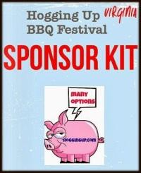 Hogging Up BBQ Festival