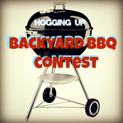 Backyard BBQ Contest Virginia