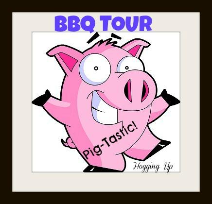 BBQ TOUR