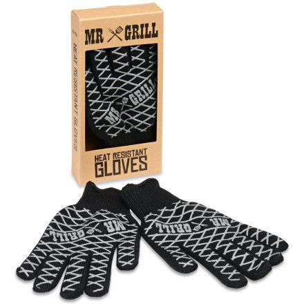 mr grill gloves
