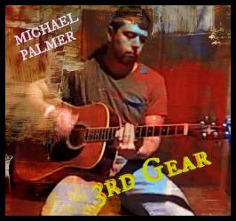 Michael Palmer