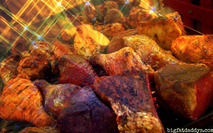 Grilling BBQ Festival