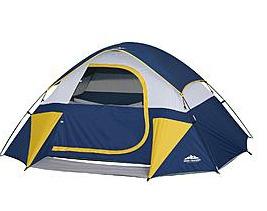 Sierra Dome Tent Kmart