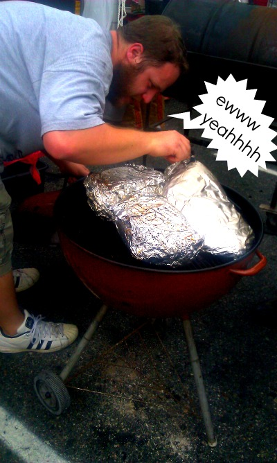 Backyard BBQ Competition