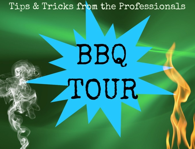 BBQ TOUR from Professional BBQ Teams
