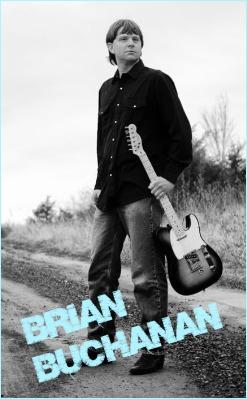 Brian Buchanan