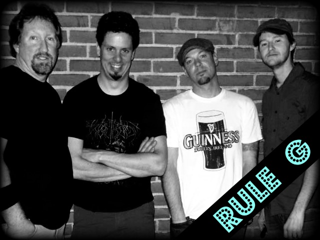 Rule G Band Rocks the House in Virginia