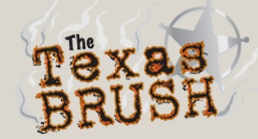 Texas Grill Brush