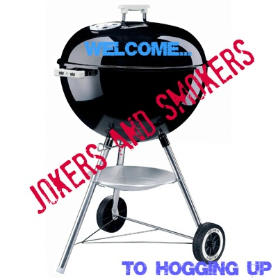 jokers and smokers BBQ Team
