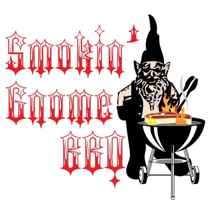 smokin' gnome bbq