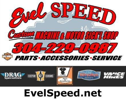 evel speed