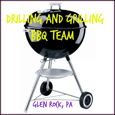 Drilling Grilling