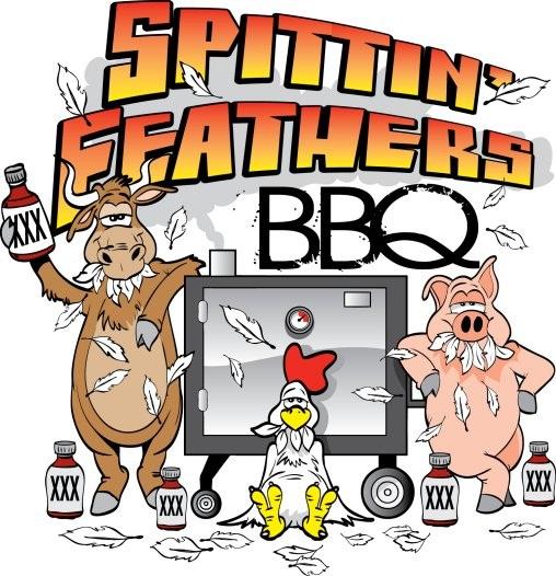 Spittin Feathers BBQ